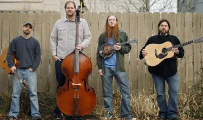 Fox N Hounds | Columbus, OH | Bluegrass Band | Photo #9
