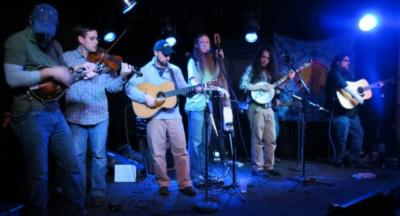Fox N Hounds | Columbus, OH | Bluegrass Band | Photo #5