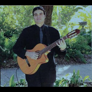 Mario Vuksanovic Wedding & Events Guitar - Acoustic Guitarist - Miami, FL