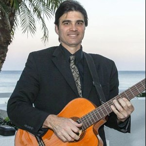 Miami, FL Acoustic Guitarist | Mario Vuksanovic Wedding & Events Guitar