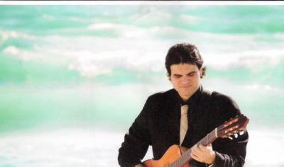 Mario Vuksanovic Wedding & Events Guitar | Miami, FL | Acoustic Guitar | Photo #3