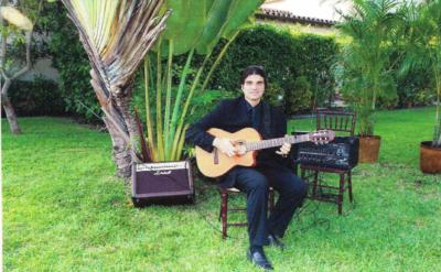 Mario Vuksanovic Wedding & Events Guitar | Miami, FL | Acoustic Guitar | Photo #2