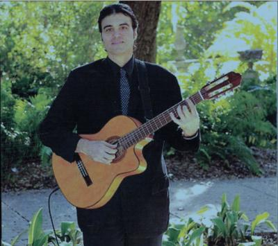 Mario Vuksanovic Wedding & Events Guitar | Miami, FL | Acoustic Guitar | Photo #1