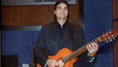 Mario Vuksanovic Wedding & Events Guitar | Miami, FL | Acoustic Guitar | Photo #5