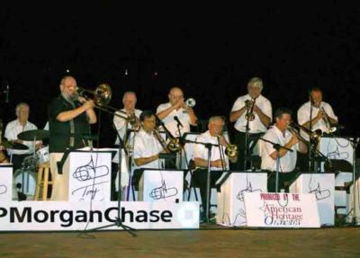 American Heritage Orchestra | Wheeling, WV | Variety Band | Photo #3