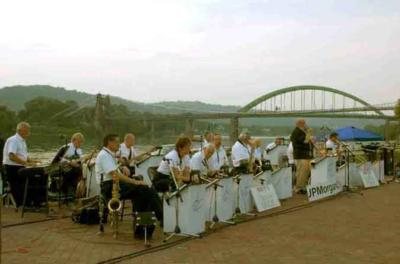 American Heritage Orchestra | Wheeling, WV | Variety Band | Photo #2