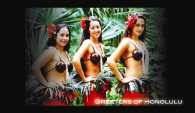Greeters Of Honolulu | Houston, TX | Hula Dancer | Photo #1