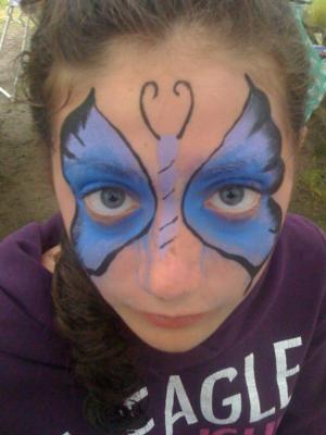 Davids Faces | Southbury, CT | Face Painting | Photo #2
