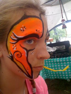Davids Faces | Southbury, CT | Face Painting | Photo #3