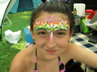 Davids Faces | Southbury, CT | Face Painting | Photo #8