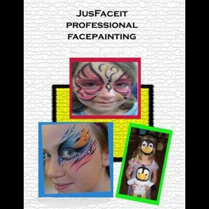Aurora Face Painter | Absolutely Amazing Face Painting