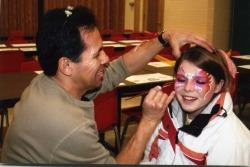 Absolutely Amazing Face Painting | South Elgin, IL | Face Painting | Photo #10