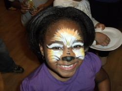 Absolutely Amazing Face Painting | South Elgin, IL | Face Painting | Photo #20