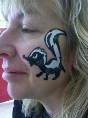 Absolutely Amazing Face Painting | South Elgin, IL | Face Painting | Photo #24