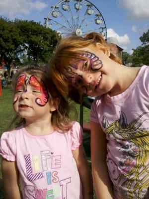 Absolutely Amazing Face Painting | South Elgin, IL | Face Painting | Photo #19