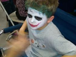 Absolutely Amazing Face Painting | South Elgin, IL | Face Painting | Photo #16