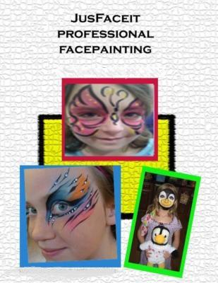 Absolutely Amazing Face Painting | South Elgin, IL | Face Painting | Photo #1