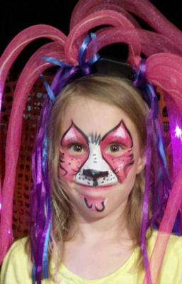 Absolutely Amazing Face Painting | South Elgin, IL | Face Painting | Photo #12