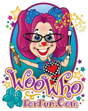 Woo Who! - Clown - Austin, TX