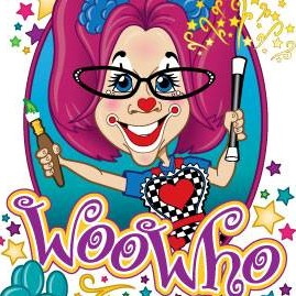 Round Top Clown | Woo Who!