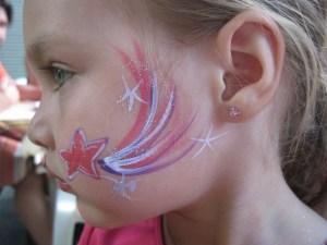 Woo Who! | Austin, TX | Face Painting | Photo #7