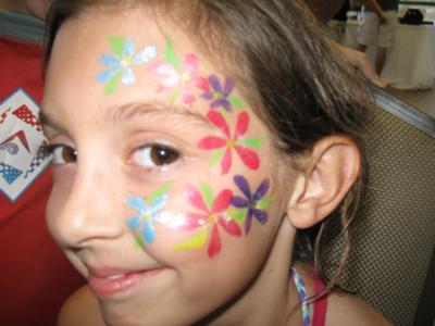 Woo Who! | Austin, TX | Face Painting | Photo #12
