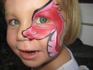 Woo Who! | Austin, TX | Face Painting | Photo #3