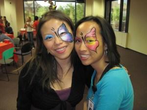 Woo Who! | Austin, TX | Face Painting | Photo #19
