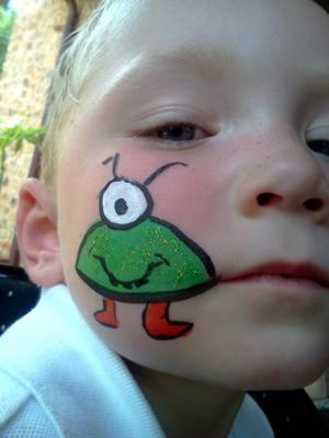 Woo Who! | Austin, TX | Face Painting | Photo #15