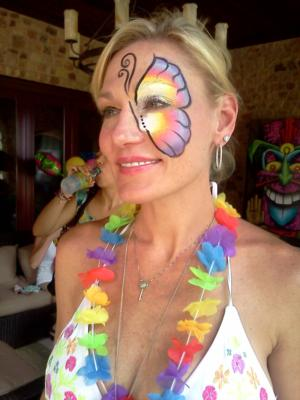 Woo Who! | Austin, TX | Face Painting | Photo #4