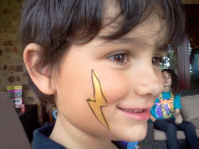 Woo Who! | Austin, TX | Face Painting | Photo #17