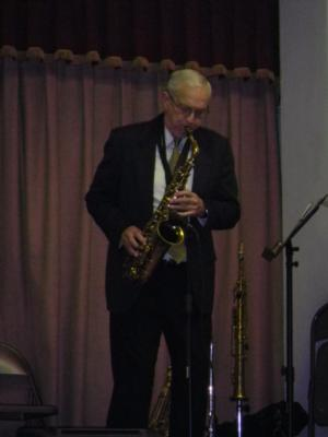 Lou Walinsky Jazz Band | Philadelphia, PA | Jazz Band | Photo #8