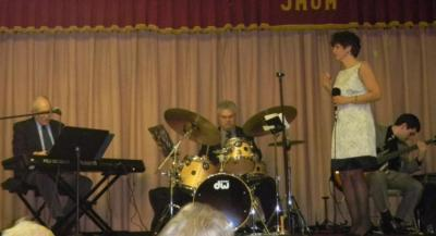 Lou Walinsky Jazz Band | Philadelphia, PA | Jazz Band | Photo #10