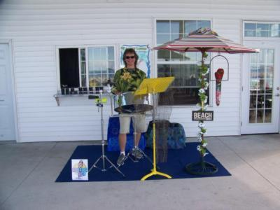 Bahama Bob's Island Music | Fort Atkinson, WI | Steel Drum Band | Photo #2