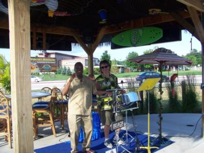 Bahama Bob's Island Music | Fort Atkinson, WI | Steel Drum Band | Photo #24