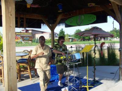Bahama Bob's Island Music | Fort Atkinson, WI | Steel Drum Band | Photo #25