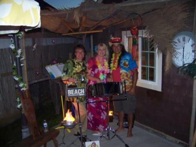 Bahama Bob's Island Music | Fort Atkinson, WI | Steel Drum Band | Photo #13