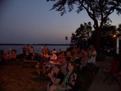 Bahama Bob's Island Music | Fort Atkinson, WI | Steel Drum Band | Photo #22