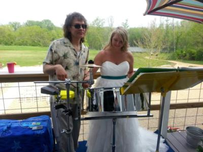 Bahama Bob's Island Music | Fort Atkinson, WI | Steel Drum Band | Photo #6