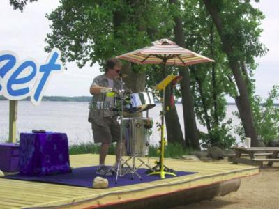 Bahama Bob's Island Music | Fort Atkinson, WI | Steel Drum Band | Photo #18