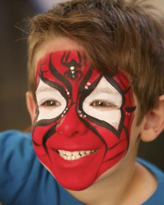 Happy Faces Parties, Fundraisers & Special Events | Scarsdale, NY | Face Painting | Photo #21