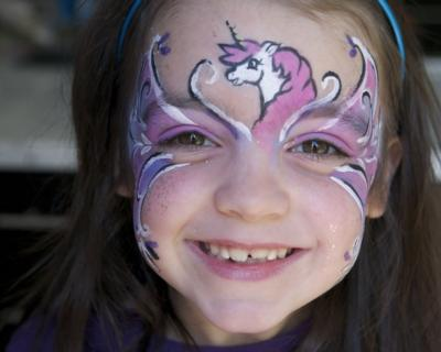Happy Faces Parties, Fundraisers & Special Events | Scarsdale, NY | Face Painting | Photo #6
