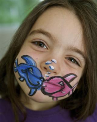 Happy Faces Parties, Fundraisers & Special Events | Scarsdale, NY | Face Painting | Photo #22