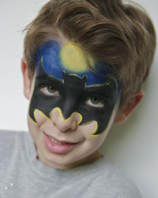 Happy Faces Parties, Fundraisers & Special Events | Scarsdale, NY | Face Painting | Photo #7