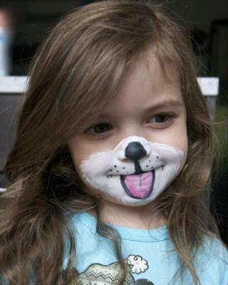 Happy Faces Parties, Fundraisers & Special Events | Scarsdale, NY | Face Painting | Photo #11
