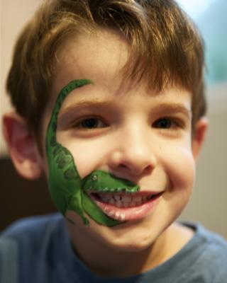 Happy Faces Parties, Fundraisers & Special Events | Scarsdale, NY | Face Painting | Photo #5