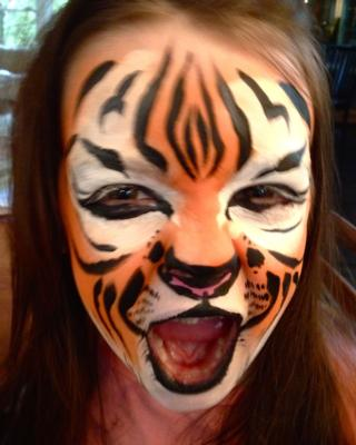 Happy Faces Parties, Fundraisers & Special Events | Scarsdale, NY | Face Painting | Photo #3