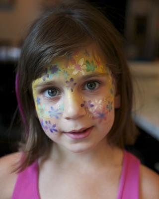 Happy Faces Parties, Fundraisers & Special Events | Scarsdale, NY | Face Painting | Photo #25