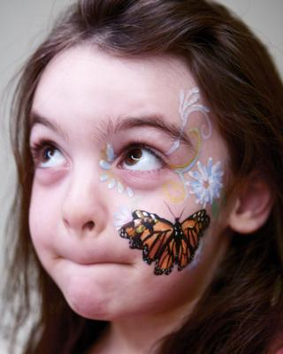 Happy Faces Parties, Fundraisers & Special Events | Scarsdale, NY | Face Painting | Photo #20