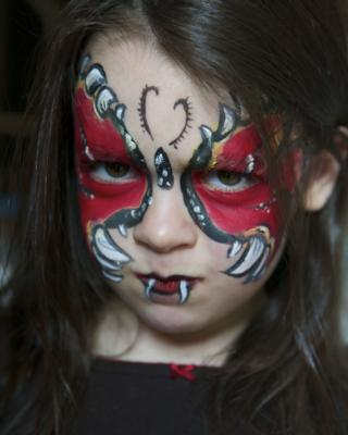 Happy Faces Parties, Fundraisers & Special Events | Scarsdale, NY | Face Painting | Photo #12